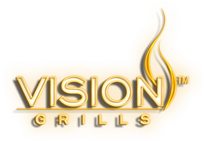 Kamado Grill Charcoal Grills Ceramic Smoker Vision Grills