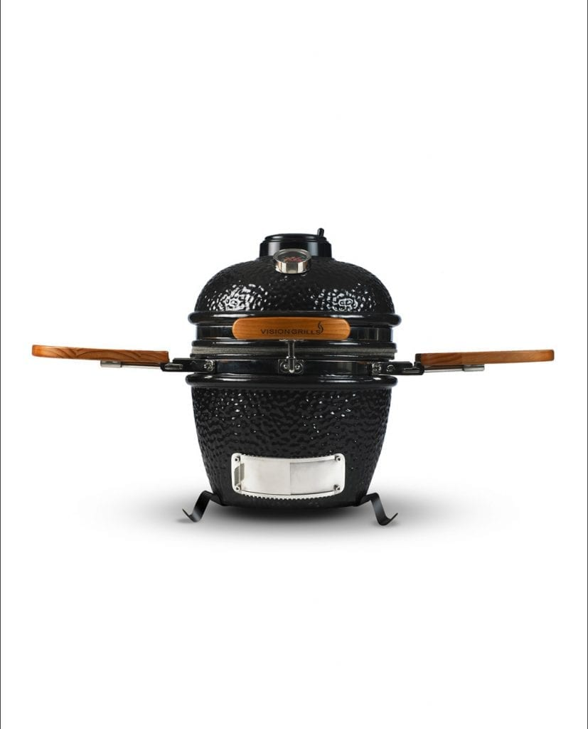 Classic P Series Vision Kamado Grill