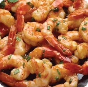 Diablo Shrimp Vision Grill Recipe