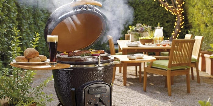 Our Vision Grills | Kamado Style Grills