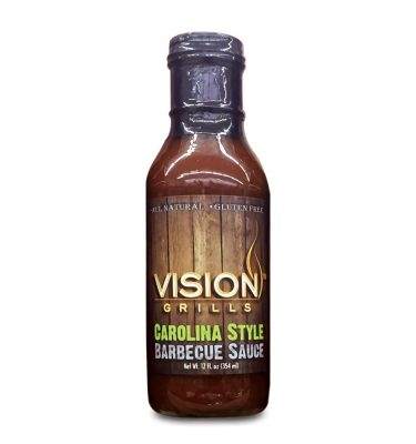 Carolina Style Barbecue Sauce
