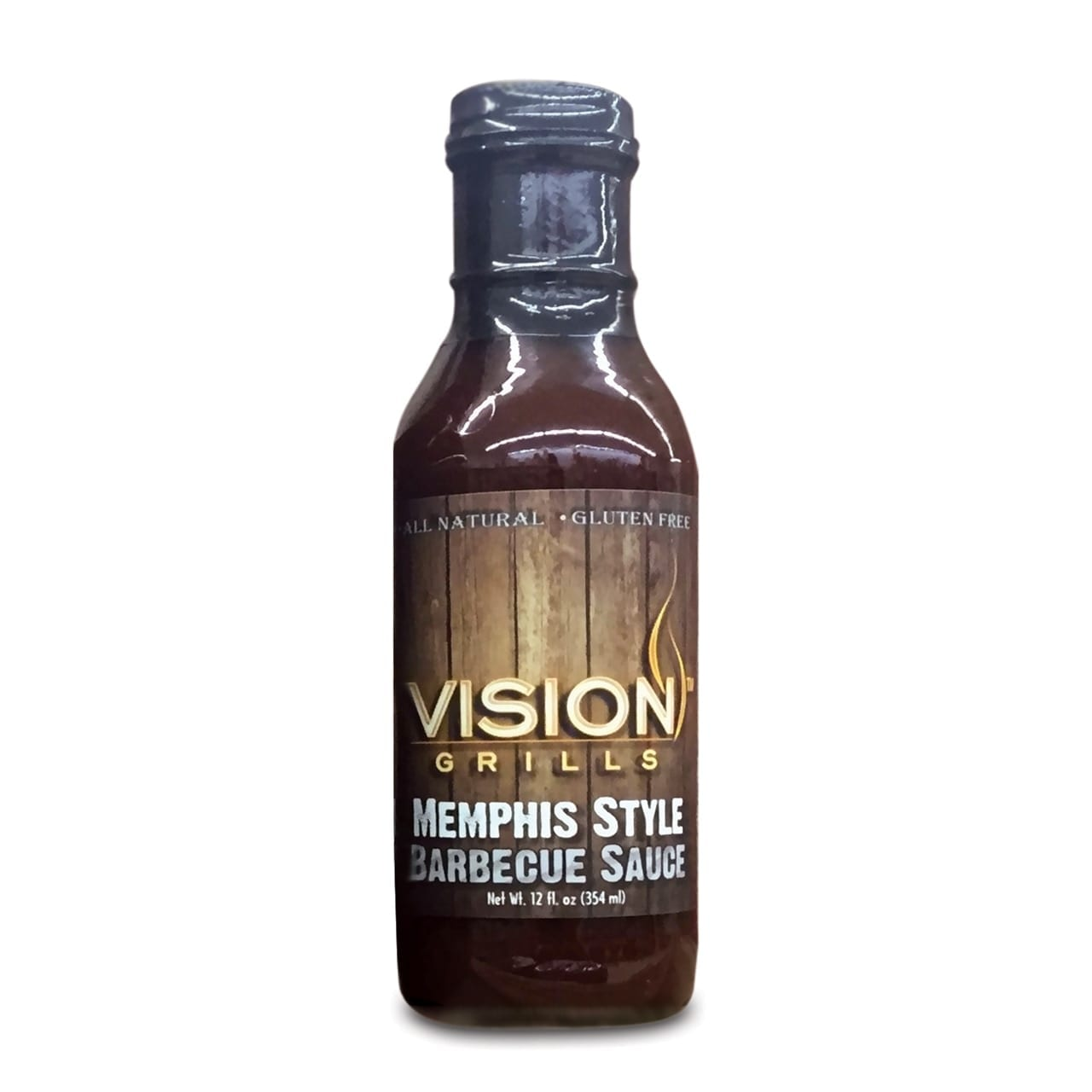 Memphis Style Barbecue Sauce