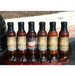 St. Louis Style Barbecue Sauce Options